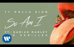 So Am I ft. Damian Marley & Skrillex