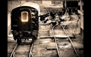Trains - Porcupine Tree