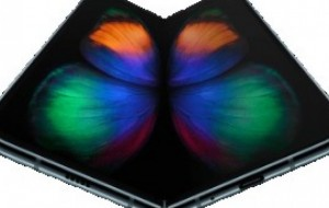 Samsung Galaxy Fold - Specification: