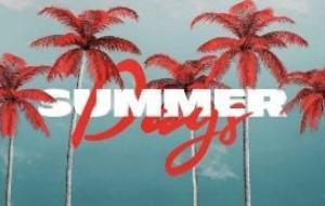 Summer Days - Lyric Video