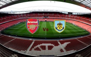 Arsenal Vs Burnley (Premier League)