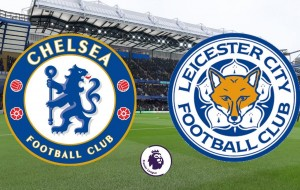 Chelsea Vs Leicester City (Premier League)