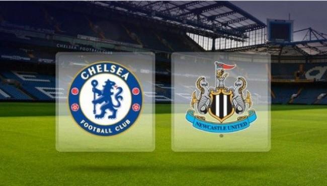 Who gonna win Chelsea vs Newcastle?