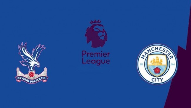 Who gonna win Crystal Palace vs Man City?