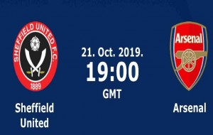 Who gonna win Sheffield United vs Arsenal?