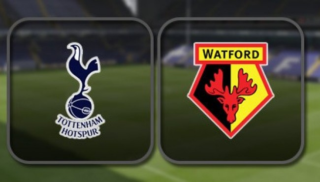 Who gonna win Spurs  v-s Watford?