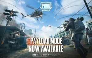 PUBG Mobile Payload mode with helicopters, rocket launchers and grenade launchers is now out