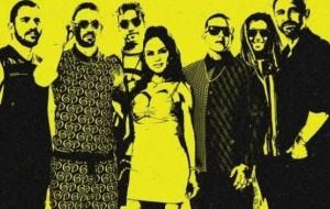 Instagram-Dimitri Vegas & Like Mike, David Guetta, Daddy Yankee, Afro Bros & Natti Natasha