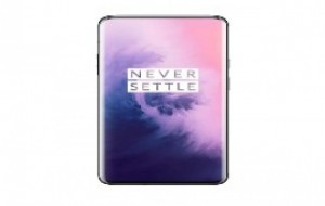 OnePlus 7 Pro (Mirror Grey, 6GB RAM, 128GB Storage)