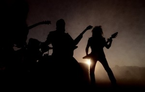 Metallica: The Day That Never Comes