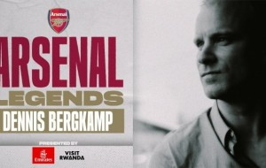 Full Documentary | Dennis Bergkamp |