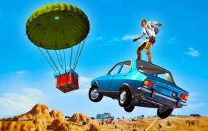PUBG FAILS & Epic Wins: PUBG Funny Moments Compilation
