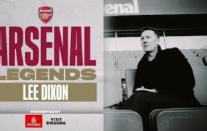 Full Documentary | Lee Dixon |  Arsenal Legend-Lee Dixon
