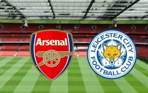 Arsenal vs Leicester City: Match Preview