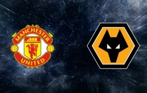 ManU vs Wolves