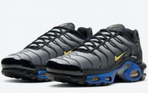 "Nike Air Max Plus ""Kiss My Airs"" 2021 New Arrival DJ4956-001"