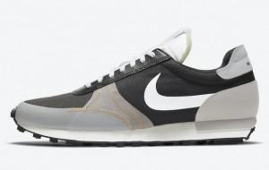 "Do you like this Nike Daybreak Type SE ""Black Fog"" CU1756-001 retro shoes?"