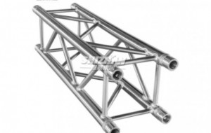The choice of Spigot truss: only the environment depends on the product