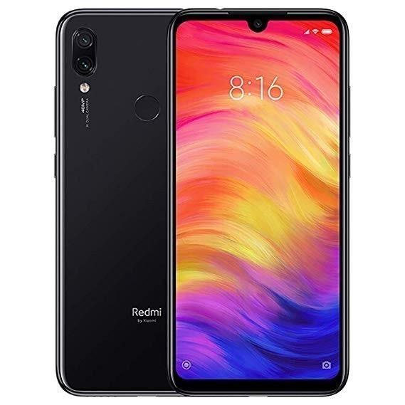 4. Xiaomi Redmi note 7 pro