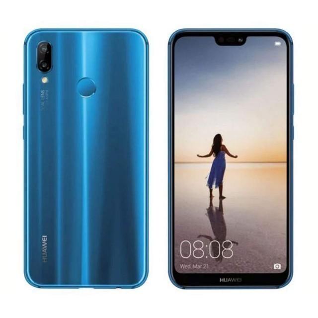 5. Huawei P20 Lite