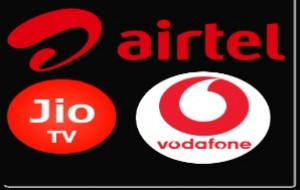 Airtel, Jio, Vodafone Offer Curated Election Section on Their TV Apps.