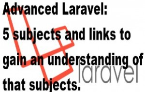 Advanced Laravel