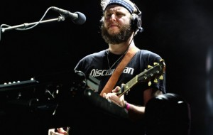 Bon Iver Reveal Two New Tracks