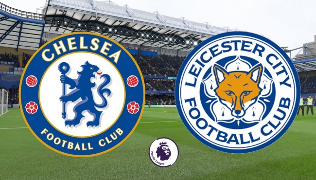 Chelsea Vs Leicester City (Premier League)