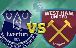 Who gonna win Everton vs West Ham United?