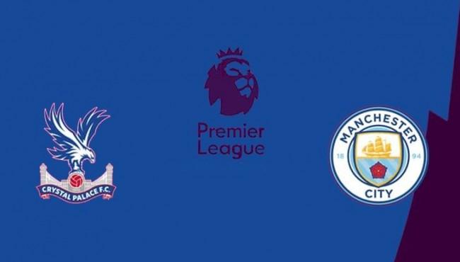 Who gonna win Crystal Palace vs Man City?