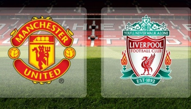 Who gonna win Manchester United vs Liverpool?