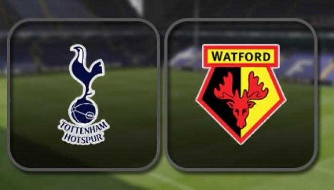 Who gonna win Spurs  v-s Watford?