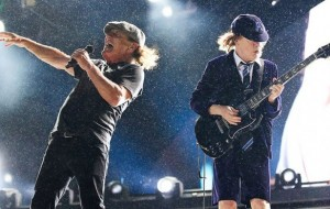 AC/DC Are Set to Release Their New Album and go on a tour with Brian Johnson in 2020