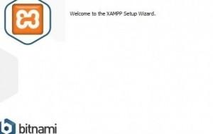 How to install, configure XAMPP on Windows 10