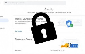 How to Protect Your Google Account in 5 Easy Steps