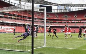 Arsenal 6-0 Charlton |Match highlights|
