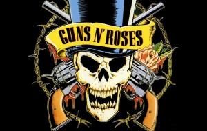 Guns N' Roses - Patience
