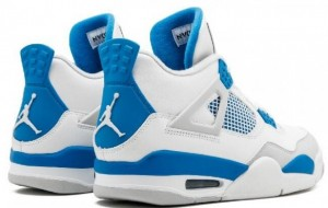 Have you bought the legendary AJ2 generation?