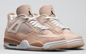 This store's 2021 New Air Jordan 4 WMNS Shimmer DJ0675-200 can be purchased
